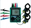 MODEL 6300电能质量分析仪