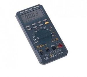 TES-2620 真均方根值数字式电表