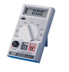 TES-1500 数字式电容表