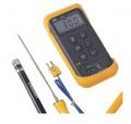 TES-1300/1303 数字式温度表