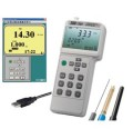 TES-1381 电导计、酸碱度计、 氧化还原电位计