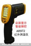 智能测温仪AR972