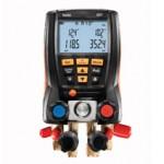 testo 557-2新型电子歧管仪