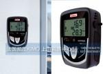 KH210电子式照度温湿度记录仪-法国凯茂