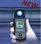 TM-720迷你型照度计