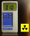 TM-91/TM-92核辐射仪