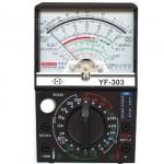 YF-303 指针三用表