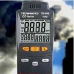 TM-801/TM-802 一氧化碳侦测器