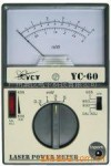 YC-60 雷射功率表