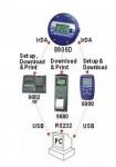 AZ8800D 温度记录器