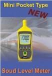 TM-710迷你型噪音计