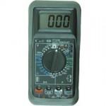 YF-3180 数位三用电表