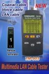 TM-903网络缆线测试仪