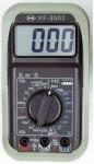 YF-3502 数位三用电表