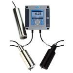 SOLITAX™ sc 浊度 / 悬浮物(污泥浓度)分析仪