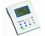SP-2500 微电脑pH/ORP/ION/Temp.测定仪, 500组测值数据储存