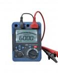 DT-6605 专业高压绝缘电阻测试仪