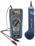 LA-1014 二合一电线电缆测试仪&万用表