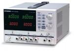 GPD-3303D  GPD-3303D  3通道, 195W可编程线性直流电源