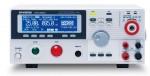GPT-9803 200VA 交流耐压/直流耐压/绝缘电阻 安规测试器
