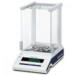 瑞士梅特勒-托利多MS105DU半微量天平/分析天平/电子天平(NewClassic)