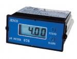 676酸度/氧化还原测试器