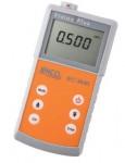 威信3840便携式电导率/TDS/盐度测试仪