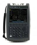 N9923A FieldFox 手持式射频矢量网络分析仪,4/6 GHz