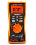 U1272A 工业手持式数字万用表,4½ 位,防水防尘