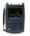 N9927A FieldFox 手持式微波矢量网络分析仪,18 GHz