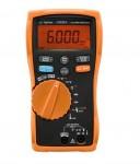 U1231A 真有效值 6000 计数手持式数字万用表