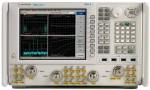 N5244A PNA-X 系列微波网络分析仪