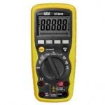 DT-9919 防水防尘数字万用表