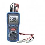 DT-5302 低电阻测试仪