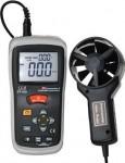 DT-619 风量/风温/风速仪