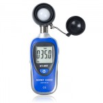 HT-860 照度计