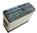 OX-415型 便携式防止缺氧事故检测器