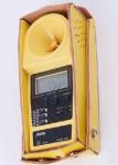 澳洲新仪器 超声波线缆测高仪6000E(黄色)