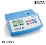 哈纳仪器&哈纳色度仪HI83221(哈纳HANNA)蜂蜜色度等级测定仪