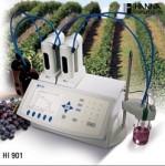 哈纳仪器&哈纳滴淀仪HI901(哈纳HANNA)自动滴定分析测定仪