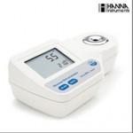哈纳仪器&哈纳食品测定仪HI96802(哈纳HANNA)糖度折光仪