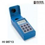 哈纳仪器&哈纳浊度仪TUR计HI98713(HI93703-11N)(哈纳HANNA)高精度浊度分析测定仪