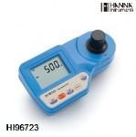 HANNA哈纳仪器&哈纳HI96723 六价铬离子测定仪 六价铬(Cr6+)离子浓度测定仪