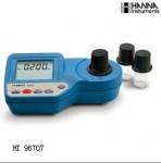 HANNA哈纳仪器&哈纳HI96707亚硝酸盐氮测定仪 亚硝酸盐氮微电脑测定仪