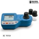 HANNA哈纳仪器&哈纳HI96729 氟化物测定仪 氟化物微电脑测定仪