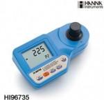 HANNA哈纳仪器&哈纳HI96735总硬度测定仪 总硬度微电脑测定仪