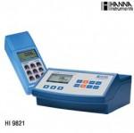 HANNA哈纳仪器&哈纳HI9821 多参数流动实验室
