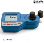 HANNA哈纳仪器&哈纳HI96715氨氮测定仪 氨氮微电脑测定仪