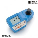 HANNA哈纳仪器&哈纳HI96702铜离子测定仪 微电脑铜离子测定仪HR(0.00-5.00mg/l)