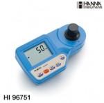 HANNA哈纳仪器&哈纳HI96751硫酸盐离子测定仪